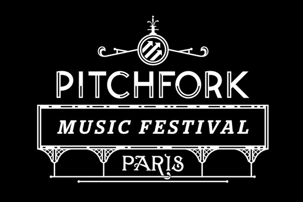 Pitchfork Paris 2013
